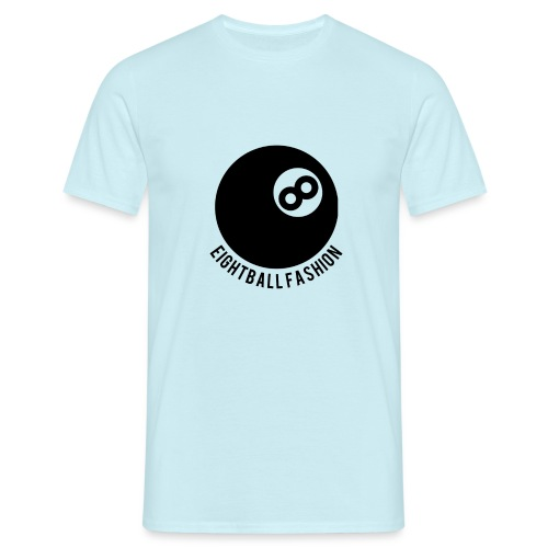 Eightball fashion - Mannen T-shirt