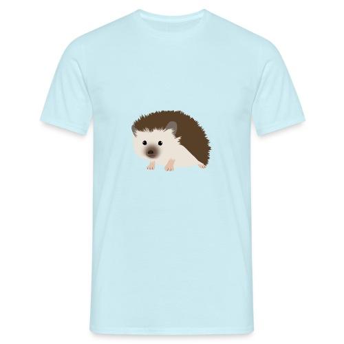 Siili - Miesten t-paita
