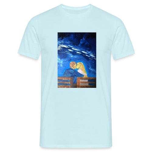 Art by J.Stefano #30 - Mannen T-shirt