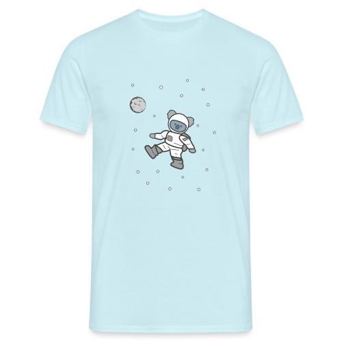 Astronaut - Männer T-Shirt