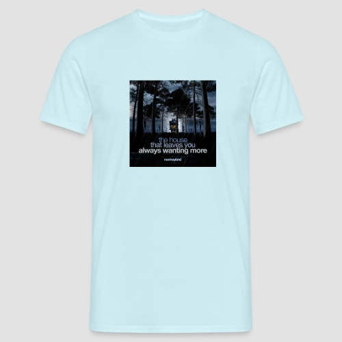 The House - Men's T-Shirt