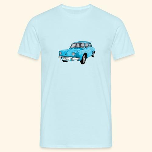 DAUPHINE - T-shirt herr