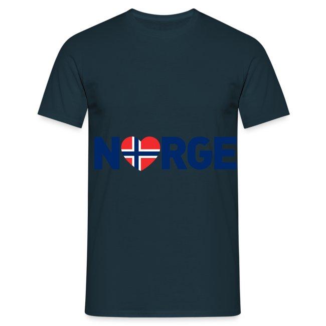 Elsker Norge - fra Det norske plagg