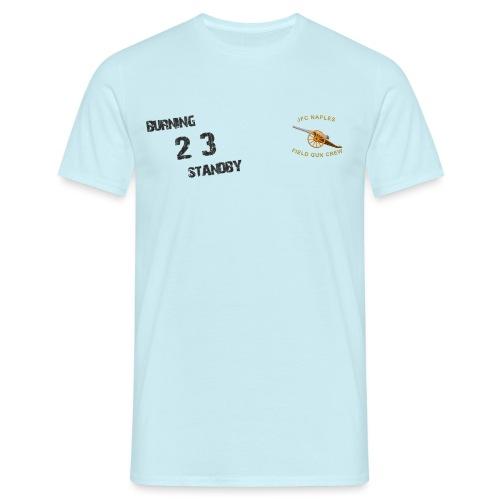 fg png - Men's T-Shirt