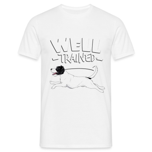 parsonwell3 - Men's T-Shirt