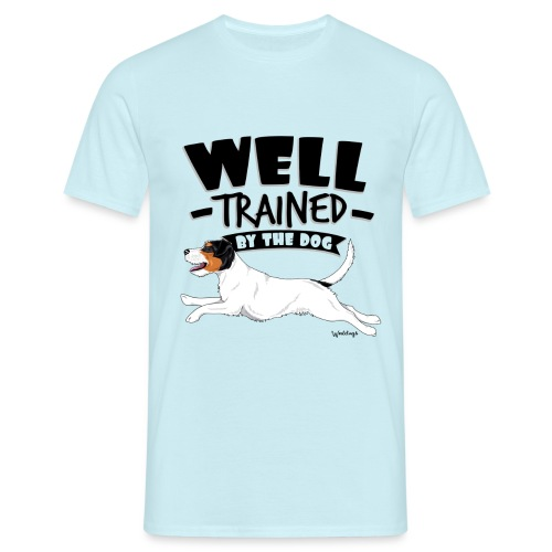 parsonwell8 - Men's T-Shirt