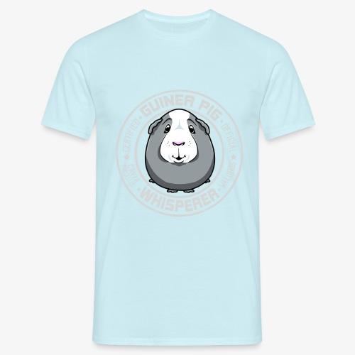 Guinea Pig Whisperer III - Miesten t-paita
