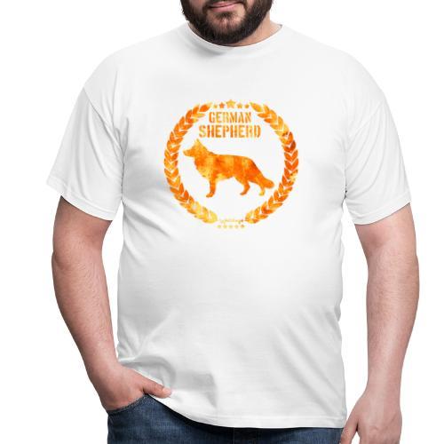 GSD Copper Army - Miesten t-paita