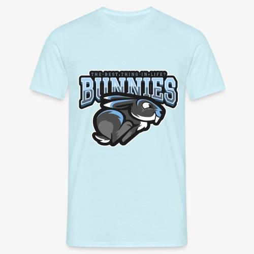 Best thing Bunnies - Miesten t-paita