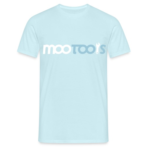 MooTools - Men's T-Shirt