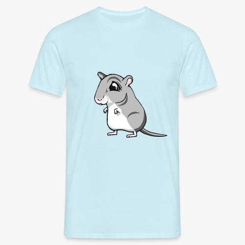 Gerbiili II - Miesten t-paita