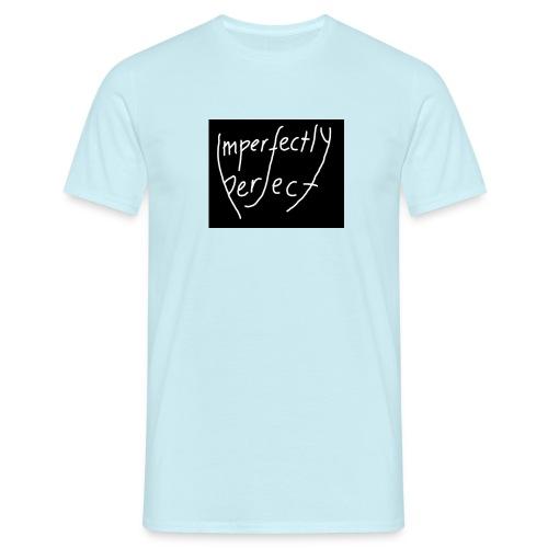 perfection2 jpg - Men's T-Shirt