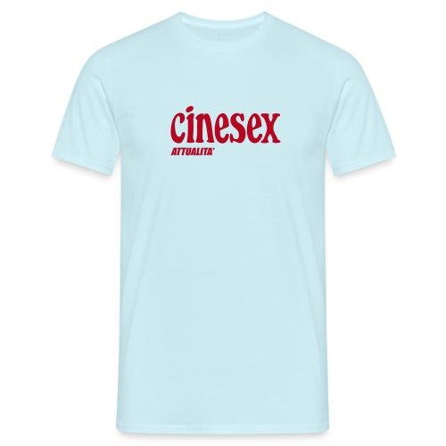 cinesex - Men's T-Shirt