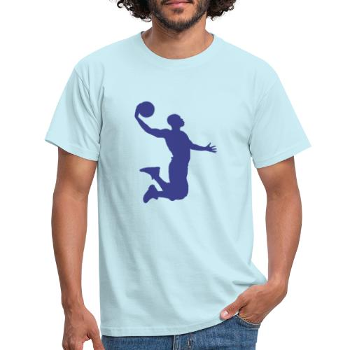 Energetic dunk - T-shirt Homme