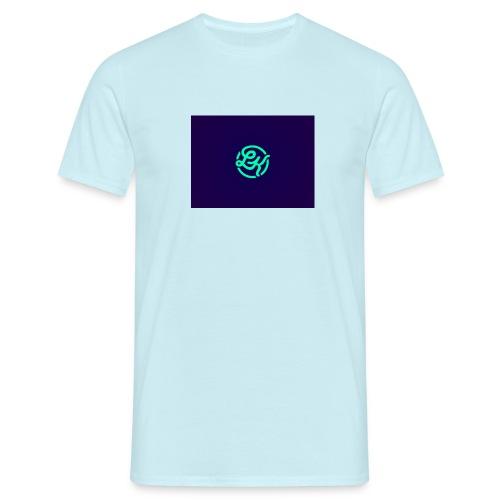 LowKee Merch - Herre-T-shirt