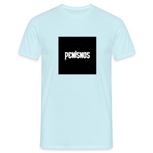 Peninos 3.0 - T-shirt herr