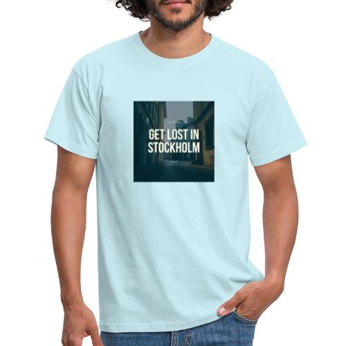 Stochholm - Camiseta hombre