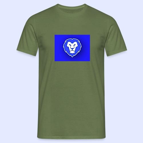FocusLion - Miesten t-paita