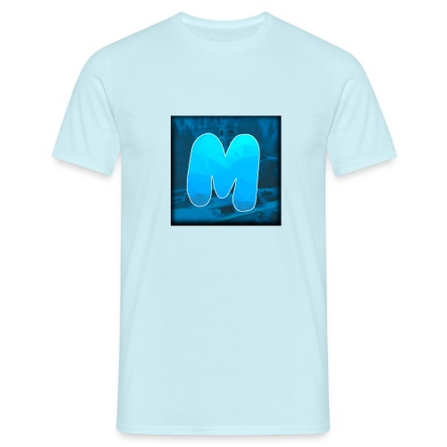 my new merch! - Men's T-Shirt