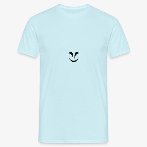 logo balke shirt - T-shirt Homme