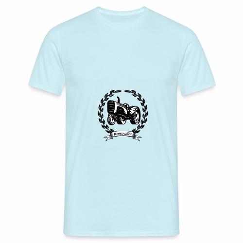 KonradSB - Koszulka męska