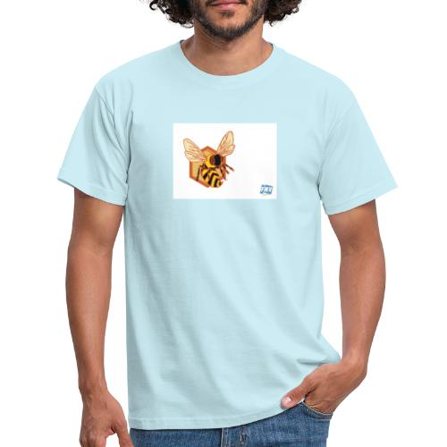 Bee United FNV - Mannen T-shirt