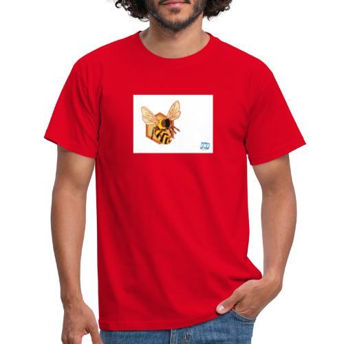 Bee United FNV - Mannen T-shirt