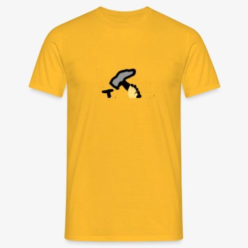 Mateba - Herre-T-shirt