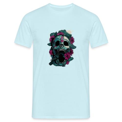 The XO - T-shirt herr