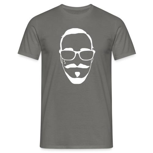 AndersEdgren - T-shirt herr