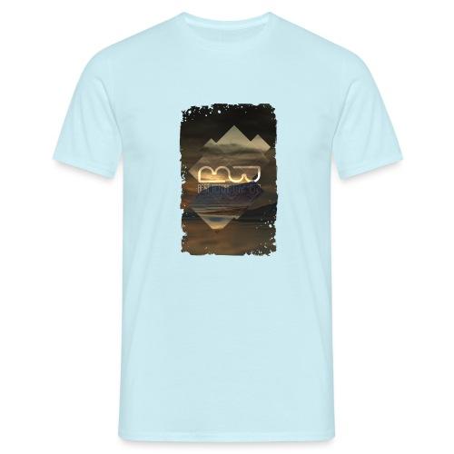 Women's shirt Album Art - Men's T-Shirt