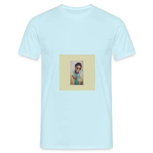 Well - Männer T-Shirt