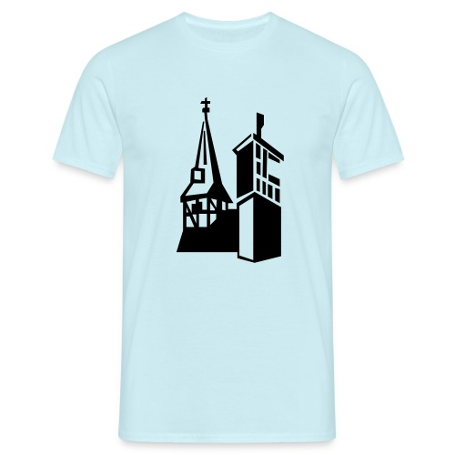 Kirchengemeinde Kirchdorf - Männer T-Shirt