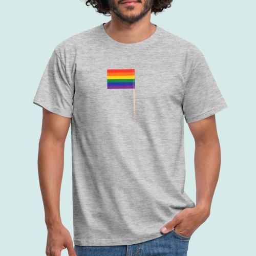 LGBT+ - Männer T-Shirt