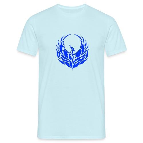 Phoenix1 - Männer T-Shirt