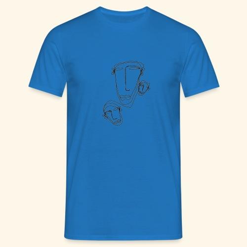Hooligans - Men's T-Shirt