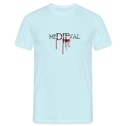 medieval - Men's T-Shirt