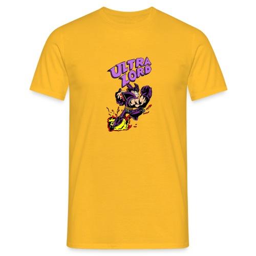 Sheen s Ultra Lord - Miesten t-paita