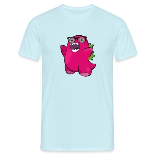 Bozilla - Männer T-Shirt