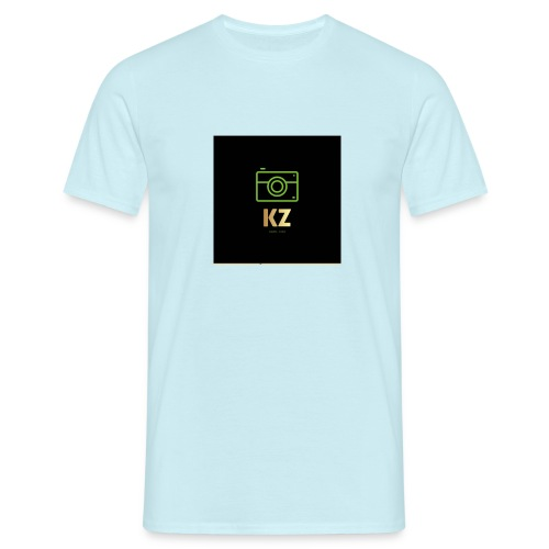 83635A73 5FDC 41FC A46B 949530A2A392 - Mannen T-shirt