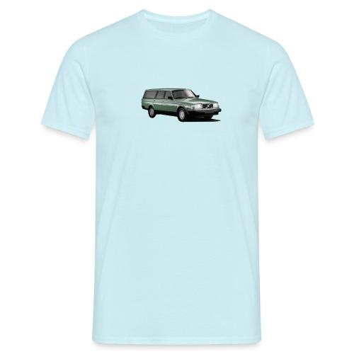 245 png - T-skjorte for menn