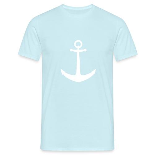 anker - Männer T-Shirt