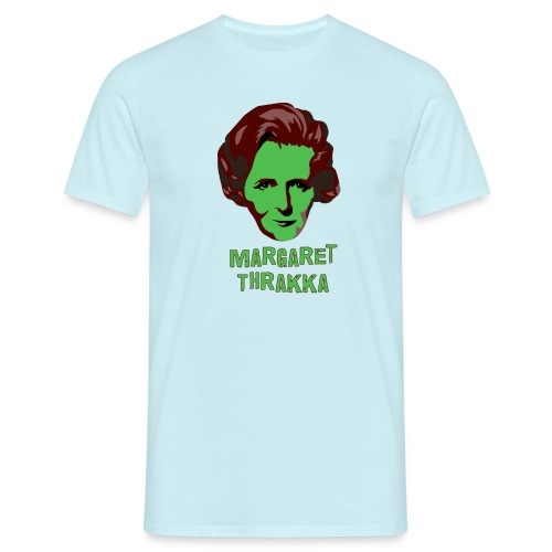 maggie - Men's T-Shirt