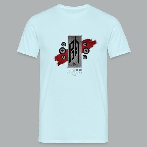 ba tschd png - Männer T-Shirt