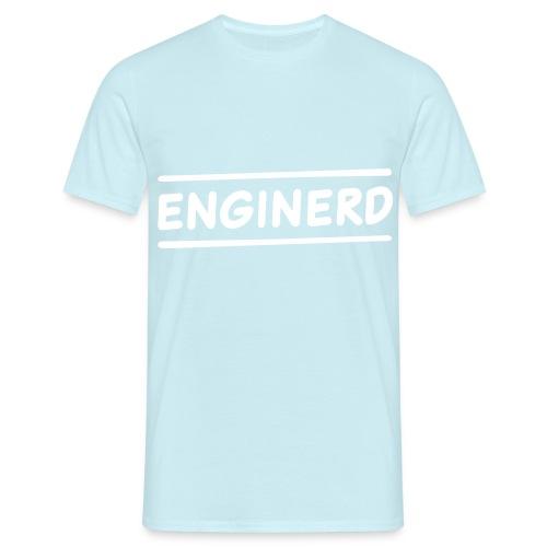 Enginerd - Men's T-Shirt