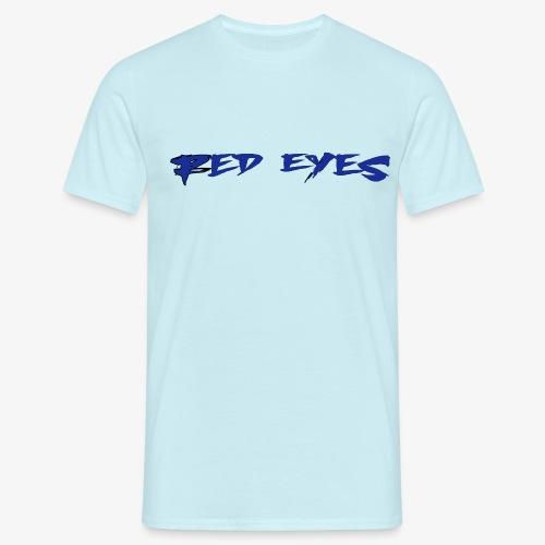 bend redeyes - Männer T-Shirt