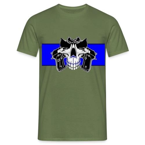 Mad CIty Black - Camiseta hombre