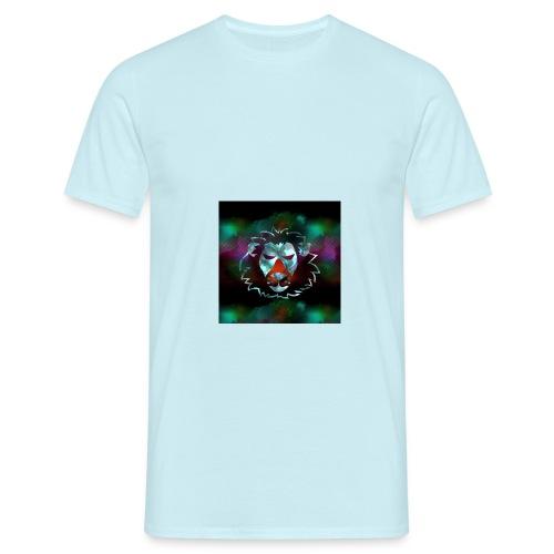 LYON FLUO - T-shirt Homme