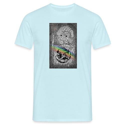 Universe love - T-shirt Homme
