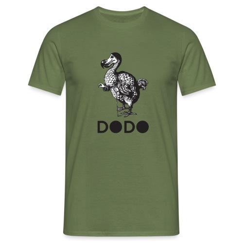 DODO TEES ALICE IN WONDERLAND - Maglietta da uomo